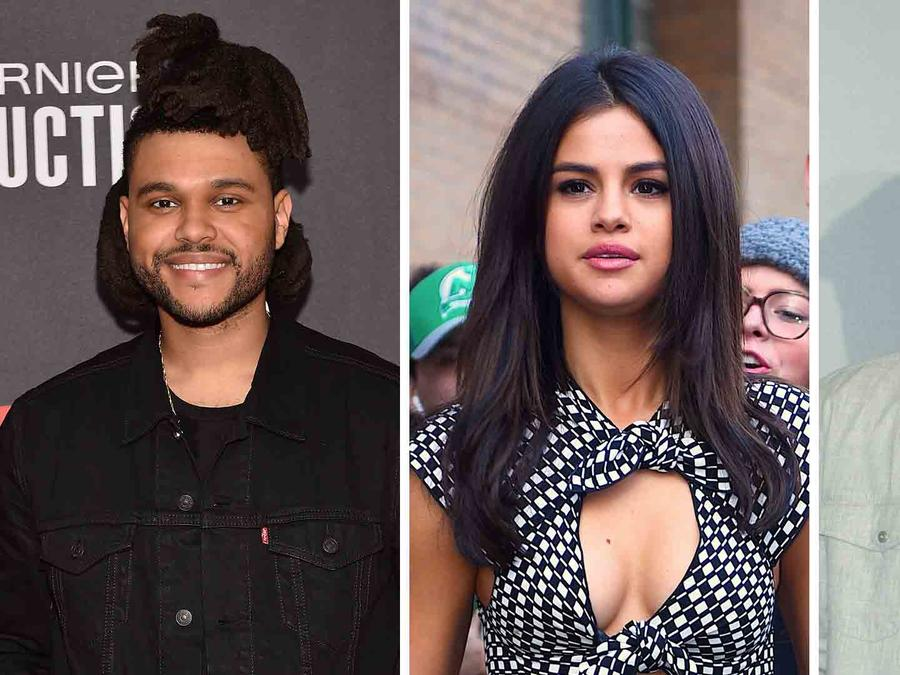 Does Selena Gomez's Ex Justin Bieber Secretly Hate The Weeknd?