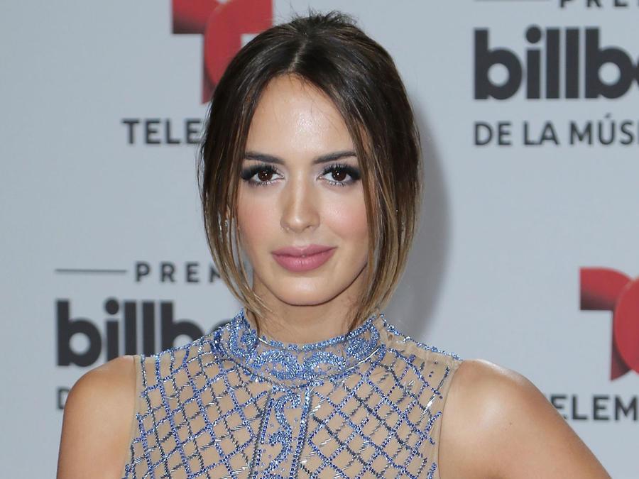 Shannon de Lima en los Premios Billboard 2016