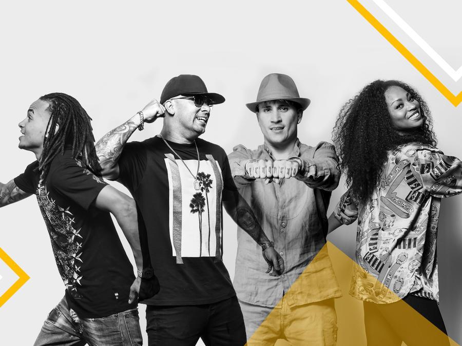 Lo mejor del primer día de ensayos de Premios Billboard 2017