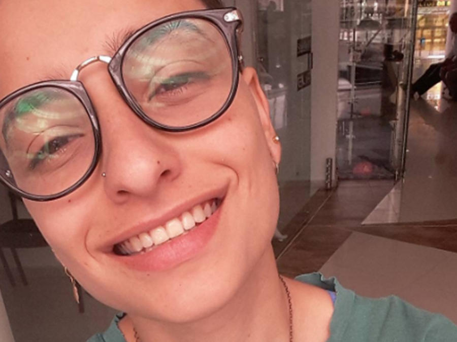 Yanjana Gutiérrez