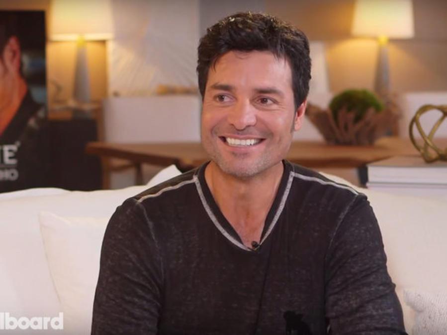 Chayanne en entrevista con Billboard