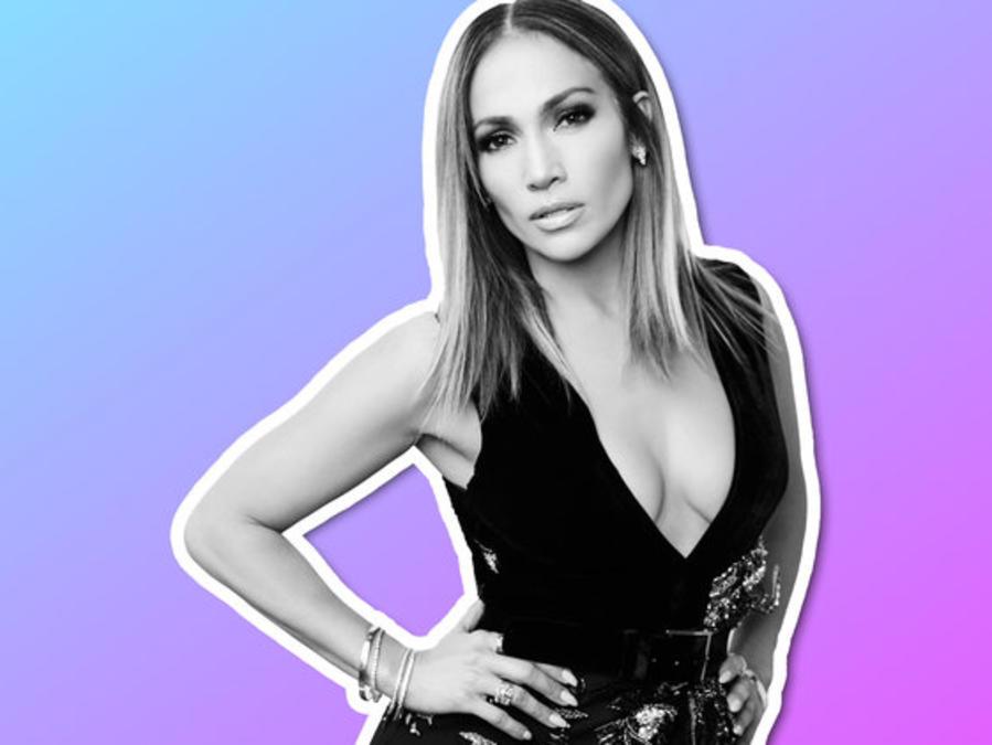 Jennifer Lopez pride month