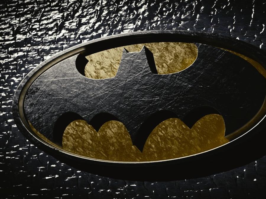 escudo de batman
