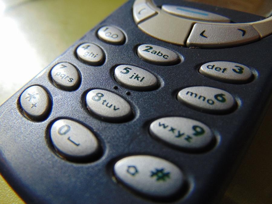 Nokia 3310,