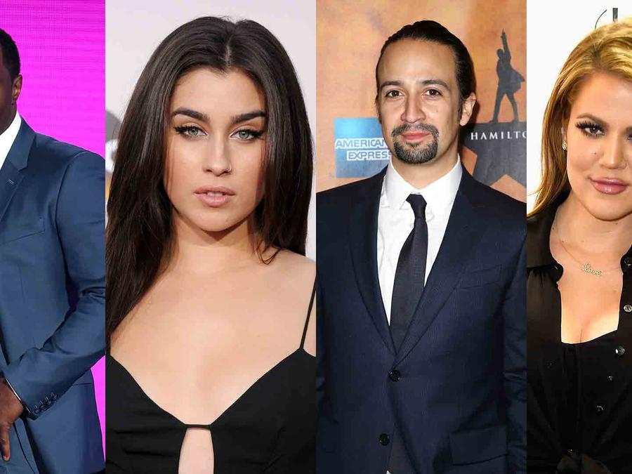 Celebrities React to End of Daca and Defend the Dreamers
