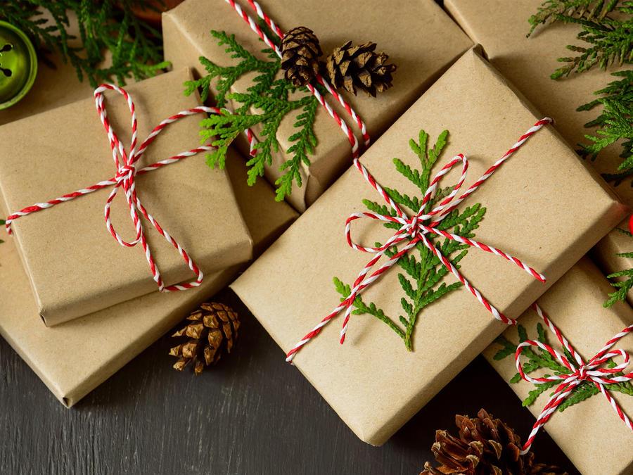 Obsequios para navidad