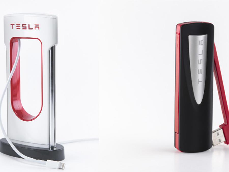 Nuevos productos Tesla
