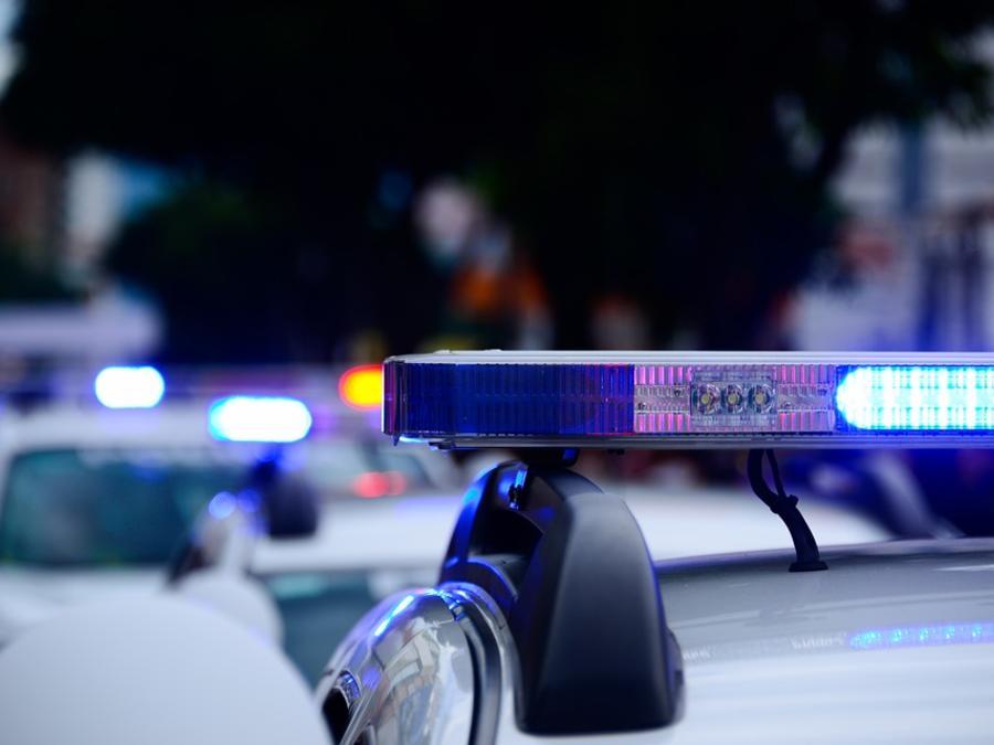 sirena policiaca