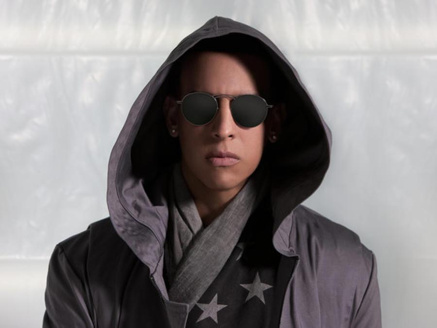Foto promocional de Daddy Yankee