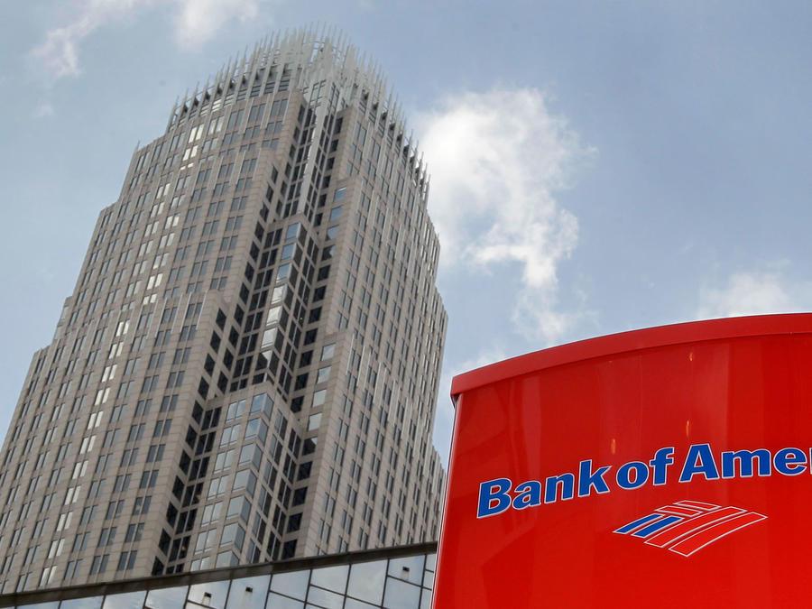 Sede principal de Bank of America