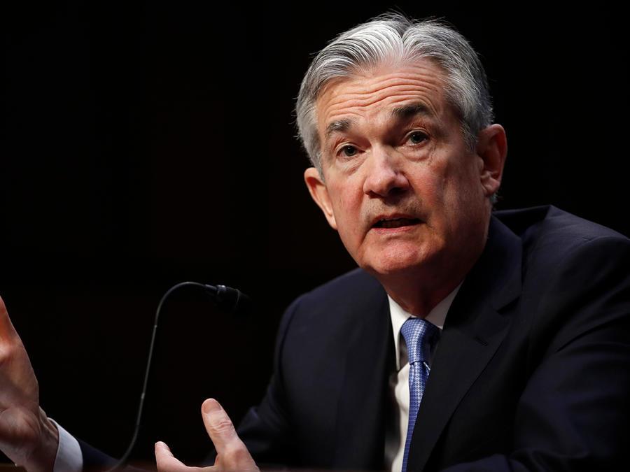 Jerome Powell, confirmado como el próximo presidente de la Reserva Federal