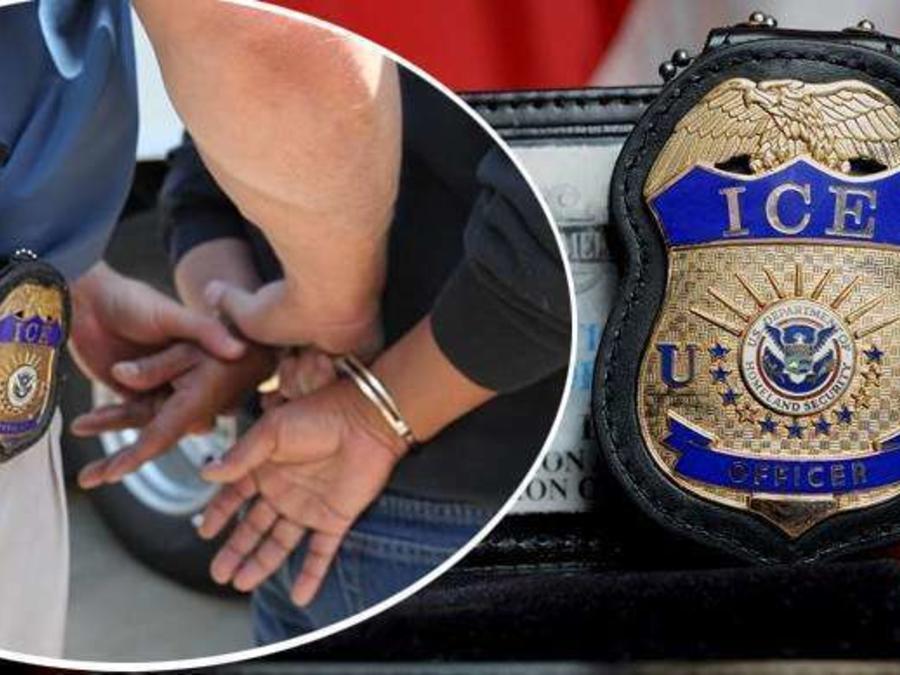 La investigación es liderada por agentes especiales de ICE.