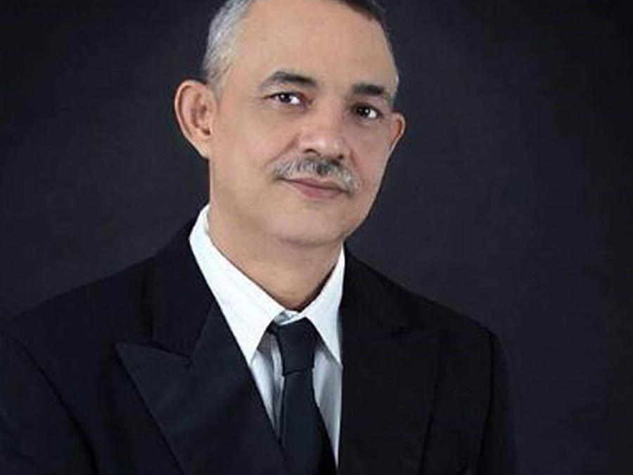 Juan Carlos Andrade el alcalde con licencia del municipio de Jilotlán de los Dolores, en el occidental estado de Jalisco (México).