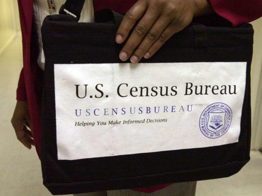 La actualización del Censo se hará en 2020.