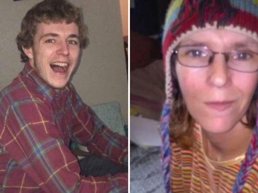 Denise y Dalton McFadzen fueron encontrados muertos en su residencia.
