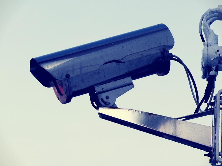 El sospechoso fue grabado por una cámara de circuito cerrado. (Imagen ilustrativa)