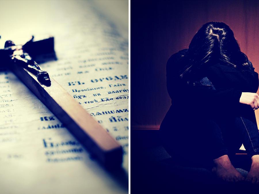 """El hombre habría violado a las menores """"para ahuyentar espíritus malignos que se encontraban en su interior""""."""
