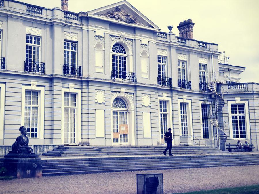 Oldway Mansion