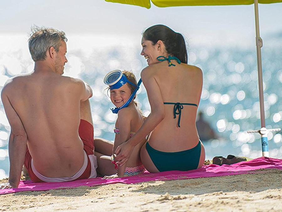 Accesorios para playa para este verano