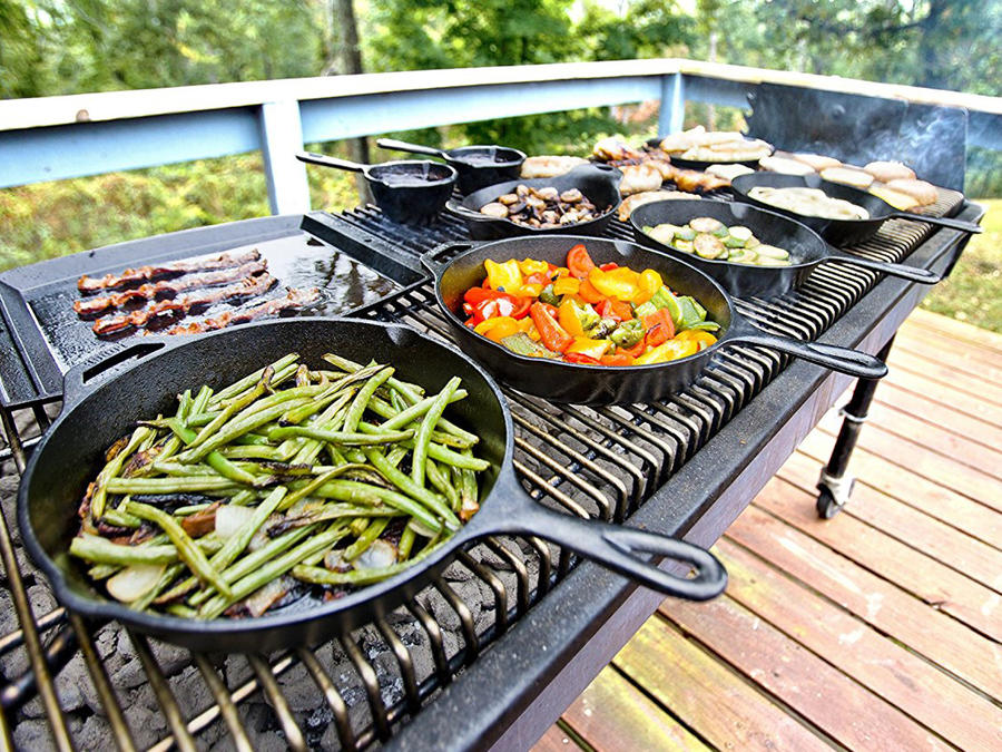 Awesome grilling accessories you can buy