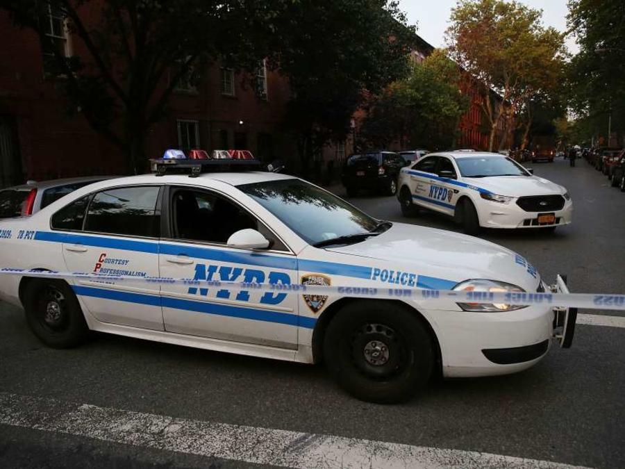 Policías de NY que violaron a una niña