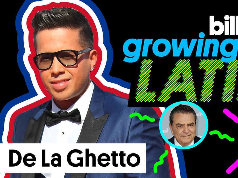 De La Ghetto GUL