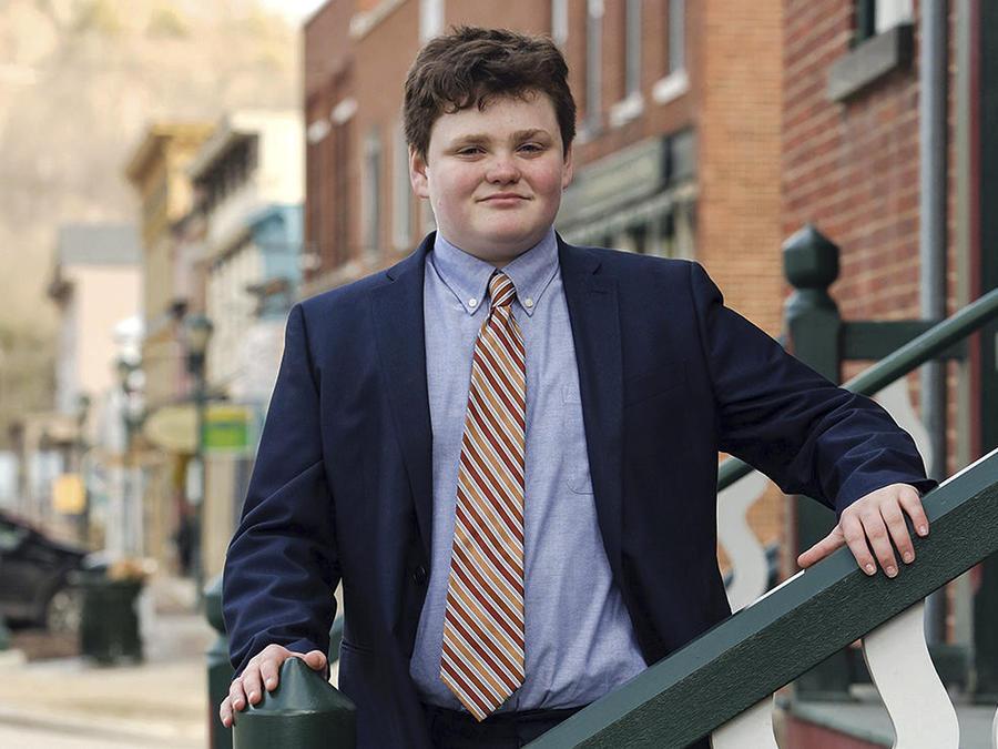 Ethan Sonneborn