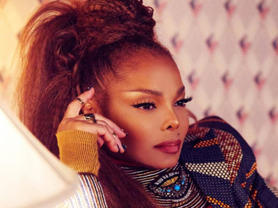 Janet Jackson new song