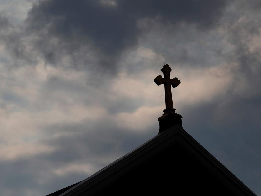 Iglesia en Pittsburg/Reuters