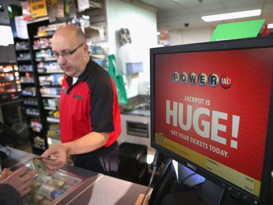Hombre de la Florida gana la lotería