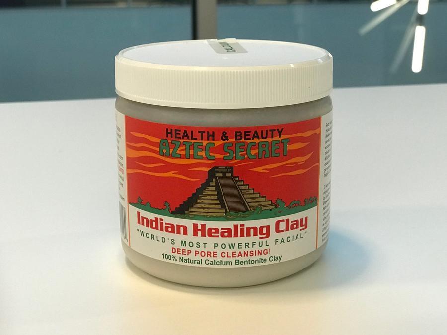 Aztec Clay