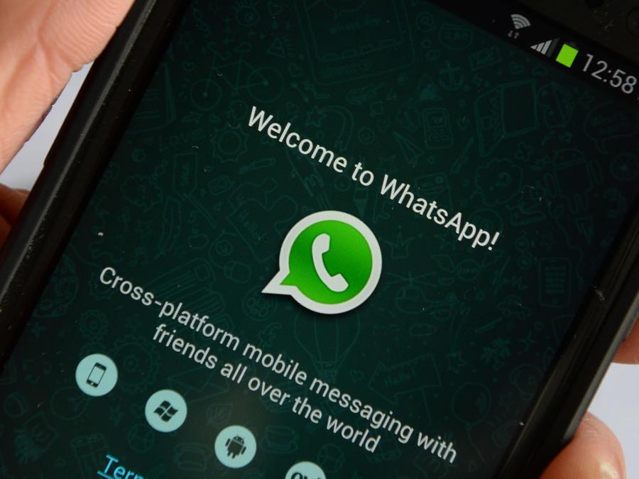 WhatsApp mostrará vistas previas de videomensajes