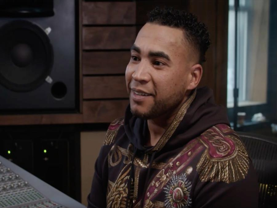 Don Omar returns after a 2-year hiatus.