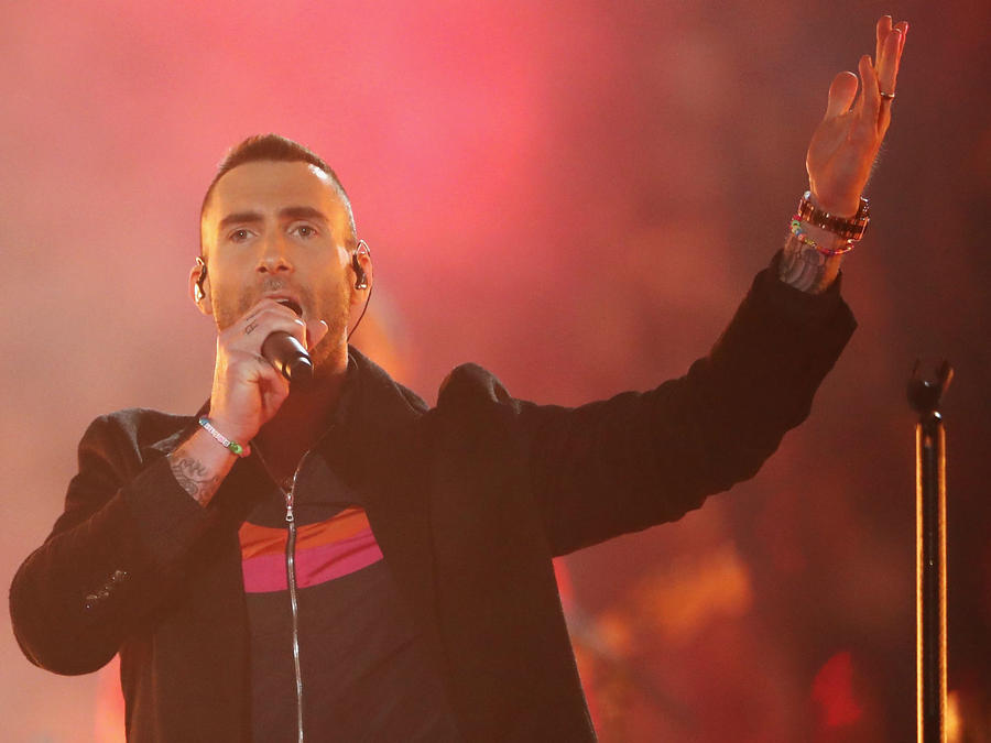 Maroon 5, Guns N' Roses, Dj Khaled to Perform at Pre-Super Bowl Shows