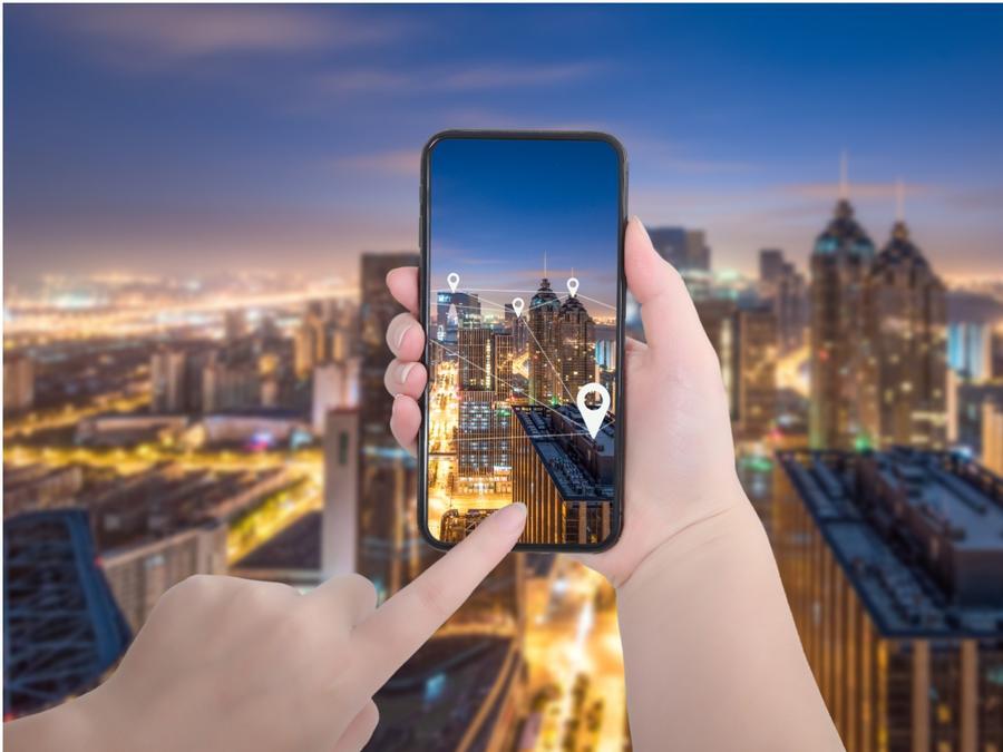 Apps para edición de fotos