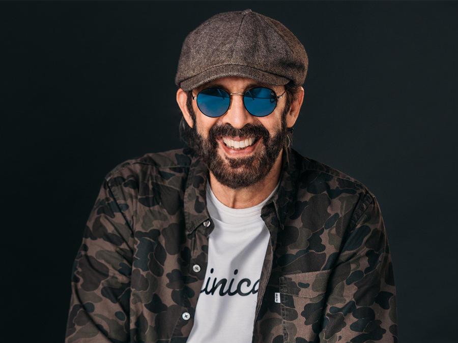 Juan Luis Guerra to receive special award at Billboard Latin Music Awards