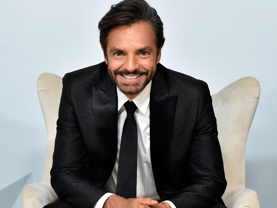 Eugenio Derbez en Premios Billboard 2019