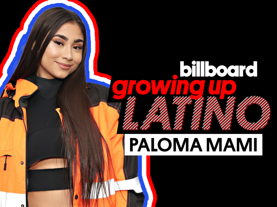 Paloma Mami talks Chile in Growing Up Latino