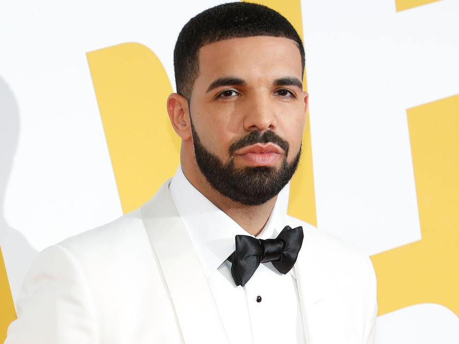 Watch Drake Get Booed off Stage After a Surprise Performance