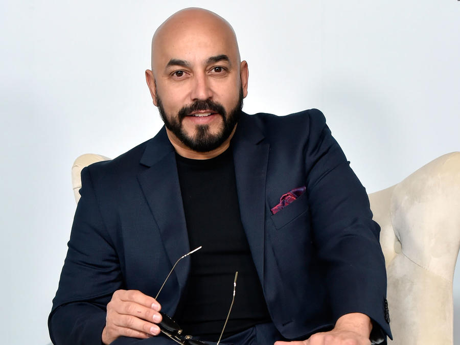 Lupillo Rivera en los Billboard Latin Music Awards 2019