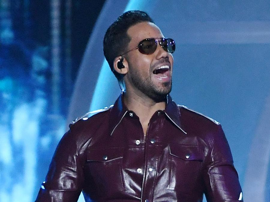 Romeo Santos to perform at Metlife Stadium