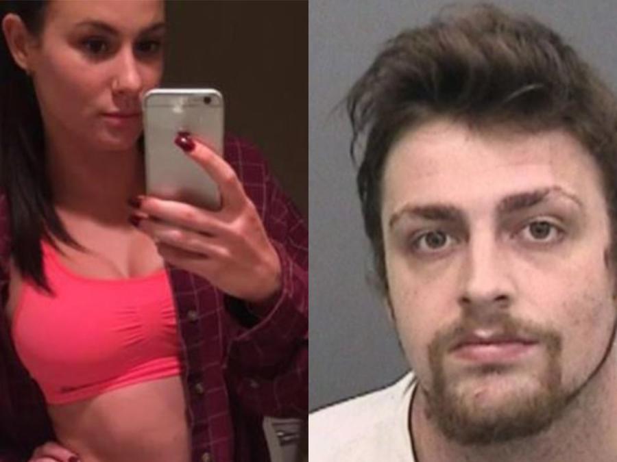 Andrew Shinault acusado del homicidio de Paloma Williams en Tampa