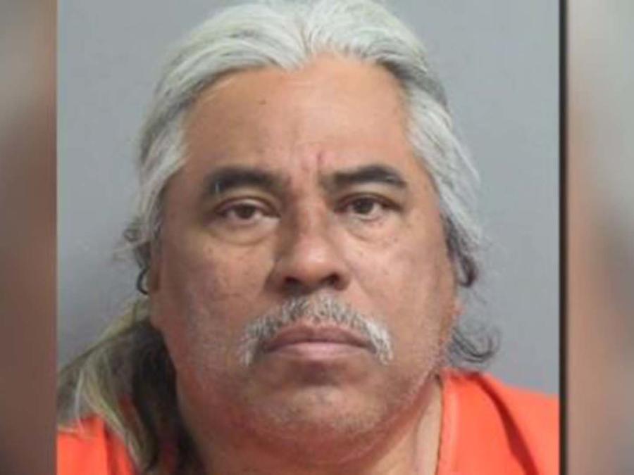 Abel Esquivel fue acusado de asesinato en San Antonio, Texas