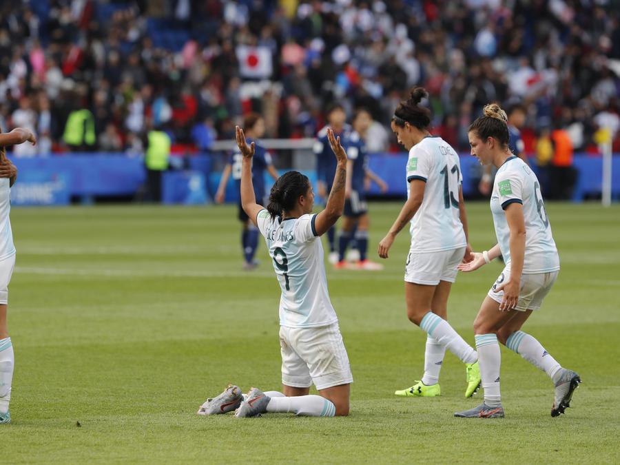 Copa Mundial Femenina de la FIFA
