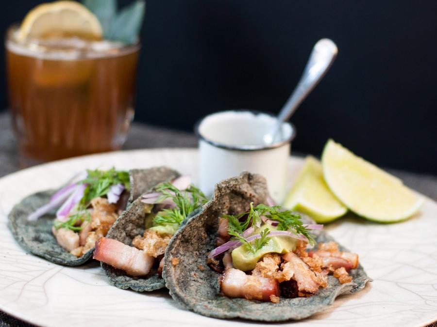 ¿Por qué la comida mexicana es tan popular?