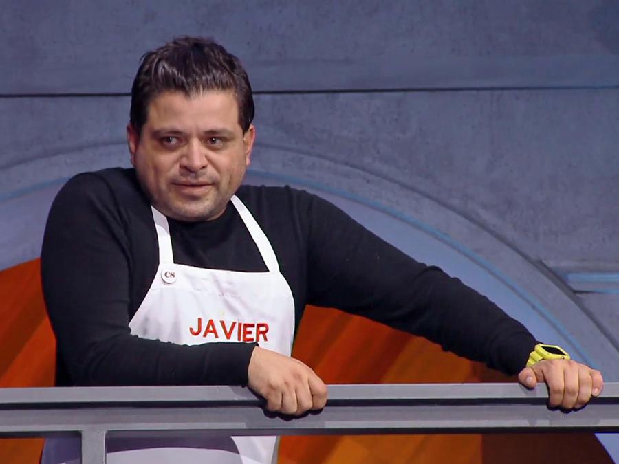 Javier Seañez vuelve a ser de los favoritos