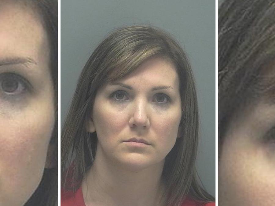 Maestra Suzanne Owen fue arrestada por sexo con estudiante en Fort Myers, Florida