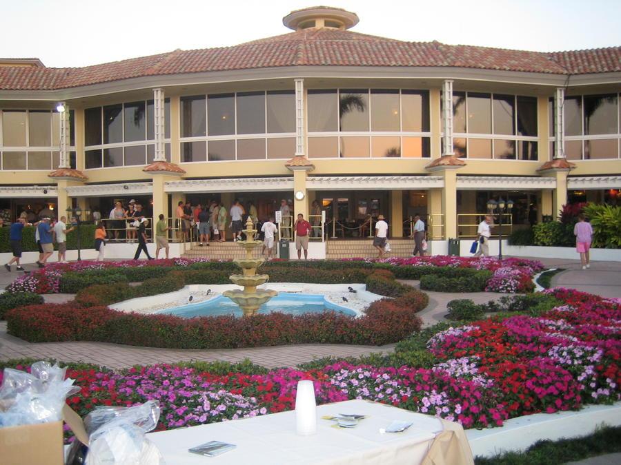 El complejo turístico Trump National Doral Miami en una foto de archivo.