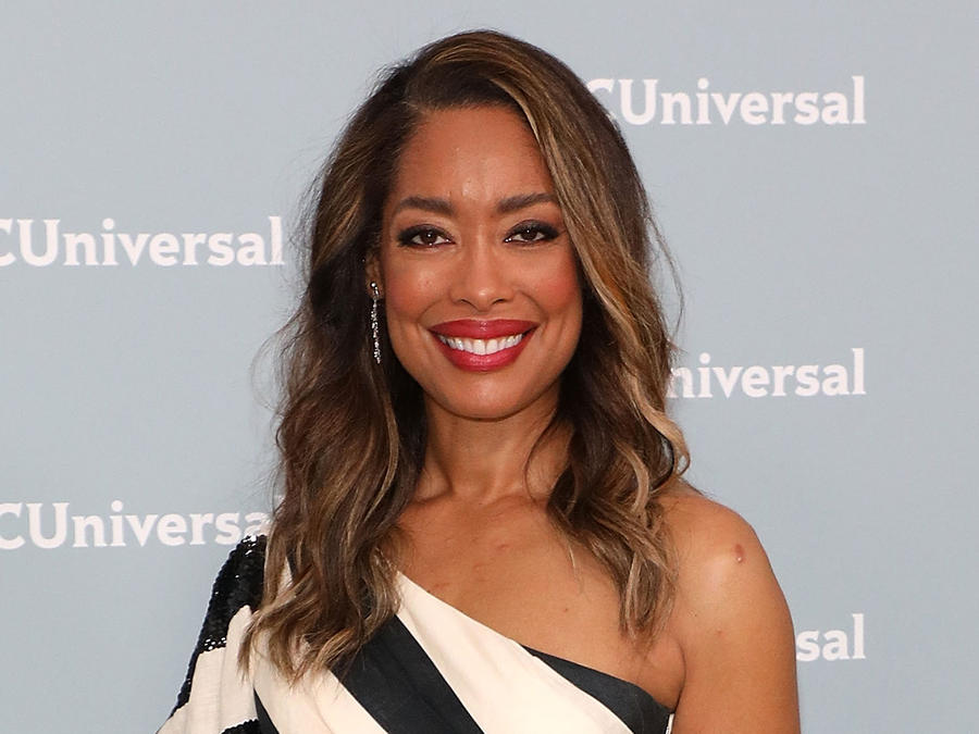 """Suits"" Spinoff: Gina Torres Finds out the Backstory of Jessica Pearson"