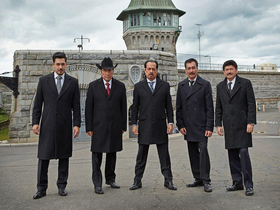 Los Tigres del Norte new video